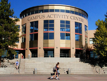 tru-campus-activity-center